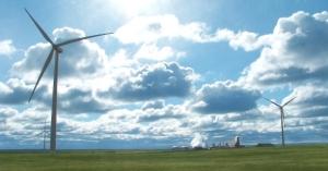 Box Springs wind farm