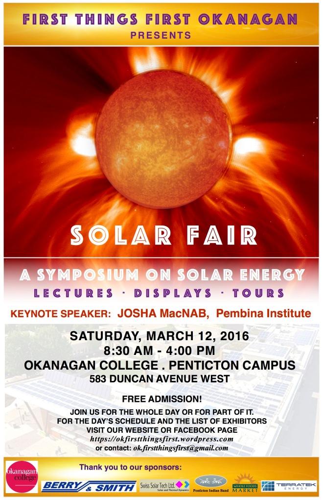 solar fair 2